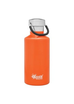 Termopudele Cheeki Orange 400 ml