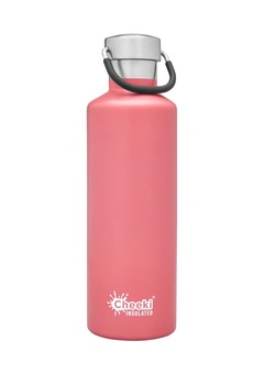 Termopudele Cheeki Pink 600 ml