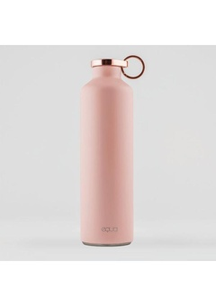Termopudele Equa Basic Pink 680 ml